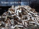 Дрова для каминов Кубинка. Продажа