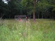 Футбольное поле кубинка 2