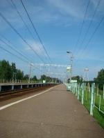 платформа портновская